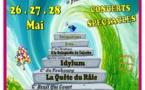 La 6ème édition des Festivades ce week-end à Roumoules