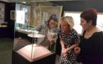 Le Musée Gassendi s'offre une pièce d'orfèvrerie remarquable !