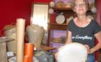 l'escargot à sisteron : un atelier qui a de l'avance !