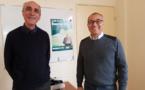 La technologie au service des personnes fragilisées au lycée Pierre Gilles de Gennes