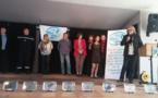 Les bénévoles associatifs à l'honneur à Corbières