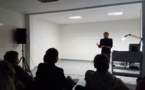 Conférence musicale et pédagogique à Digne