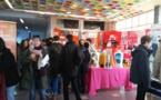 Beau succès des portes ouvertes au lycée Esclangon
