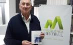 Jack Meurant s'est penché sur le pacifisme de Jean Giono...