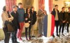 la citoyenneté au rendez-vous en mairie de Sisteron !