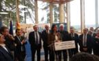 L'Eco-Campus Provence brillamment inauguré