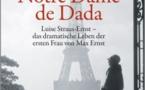 Morte en déportation, Louise  Straus-Ernst a vécu à Manosque