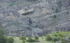Des visites sont organisées au fort des Aîttes