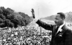 En mémoire de Martin Luther King