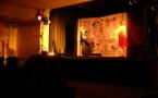 Risque et prudence se mesurent sur scène à Sisteron !