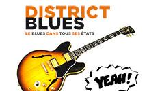 District blues du 18 Janvier 2019