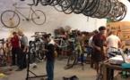 L'Atelier Cyclonique de Briançon est sur la bonne piste