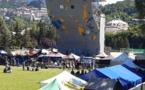 Venez fêter à Briançon la 30 ème édition du mondial de l'escalade !