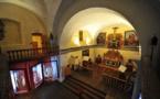 Une nouvelle exposition au musée d'art sacré