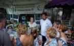 Les balades gourmandes : un succès populaire à Digne