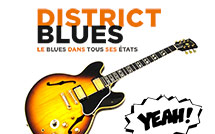 District blues du 18 Octobre 2019