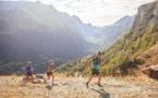 Initiation au Trail au Camping  des Iscle de Prelles