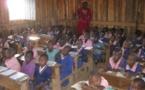 l'école d'Olasiti