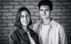 Margot Delpierre et Thomas Lenglain - photo Hervé Hauboldt