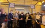 Jean-Baptiste Lemoyne accueilli au congrès des maires du 04