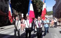 Il y a 72 ans, Castellane était libérée par la Résistance