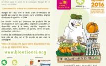 Agribio 05 propose de manger bio et local