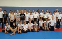 Des cours de Krav-Maga pour les « Kids » à Gap