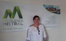 Myriam Rosati pratique la réflexologie plantaire