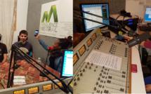 Les Squatteurs de la Radio