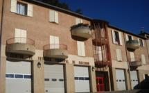 Les pompiers de Sisteron fidèles à la tradition