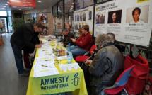 A Digne, les jeunes se sont mobilisés pour défendre les droits humains