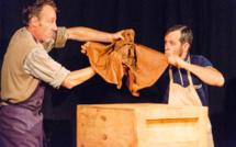 Découvrez le spectacle « Mottes » mercredi 14 décembre au Théâtre Durance de Château-Arnoux