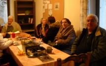 Un café pour un sourire à Sisteron !