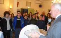 Le CMJ est une affaire de jeunes à Sisteron !