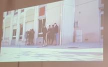 Des lycéens dignois ont réalisé un clip sur la solidarité
