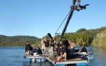 Cinéma côté coulisses sur le tournage de Père Fils Thérapie dans les gorges du Verdon (Rediffusion)