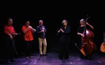 Direction les Balkans pour ce premier week-end musical de Chaillol
