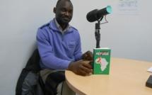 Emmanuel Mboléla est un réfugié politique congolais. Il est notre invité