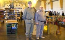 Bourse aux Antiquités millitaires a Sisteron