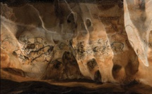 Les technologies numériques permettent une rencontre avec nos ancêtres chasseurs-cueilleurs à Quinson.