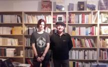 La librairie Occitane de Gap fête l'arrivée du printemps avec un concert !