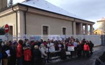 La mobilisation en faveur des migrants se crispe dans les Hautes Alpes