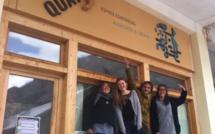 Quai 9, un espace de co-working à Briançon