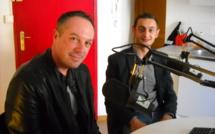 Un casting pour un court-métrage astronomique à Sisteron