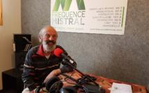 Pierre Caron gipier présente sa passion des métiers du plâtre