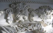 Pierre Caron : la passion du plâtre !
