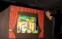 La magie des marionnettes a submergé Sisteron