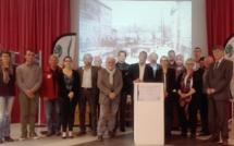 EDF et le Parc du Verdon partenaires jusqu'en 2022