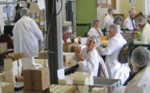Un centre pour travailleurs handicapés à Villard-Saint-Pancrace