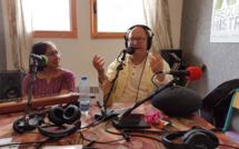 Yashi et Alexandre présentent l'association Quiétude sur Fréquence Mistral